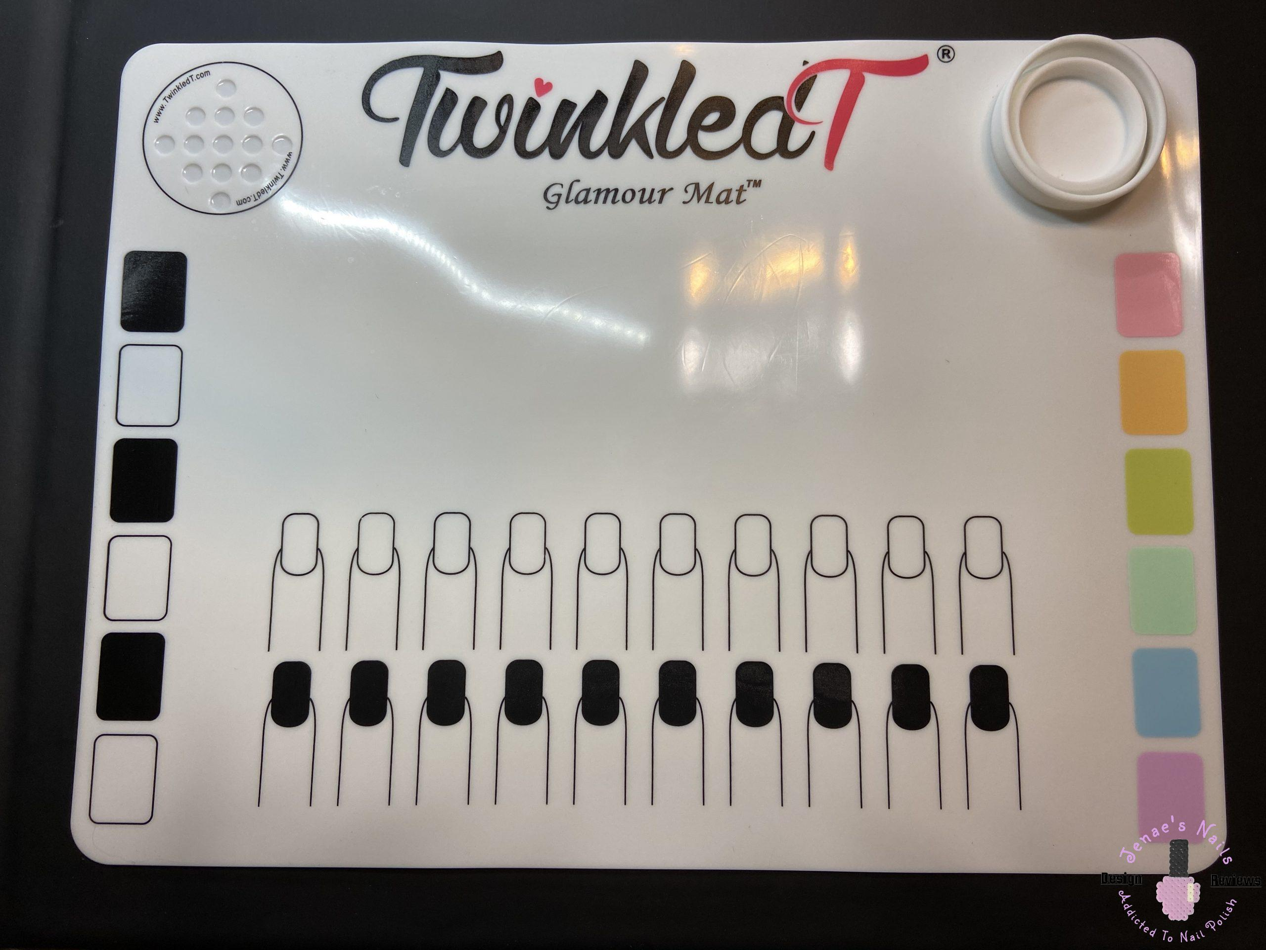TwinkledT Glamour Mat Review