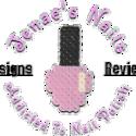 JenaesNails Logo