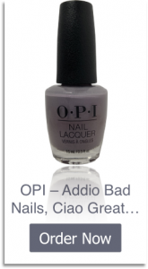 OPI - Addio Bad Nails