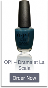 OPI - Drama at La Scala